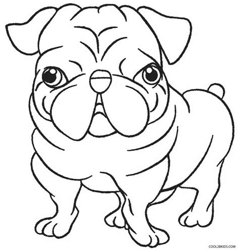 Printable Puppy Coloring Pages For Kids Cool2bkids Puppy Coloring Pages