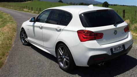 small bmw are we looking at the last small bmw with rear wheel drive