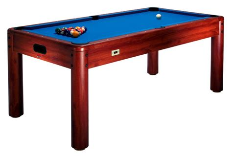 bce pool air hockey card table and desk 6 foot black