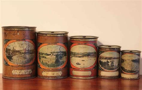 kitchen canisters australia early sydney scenes kitchen canisters set the merchant