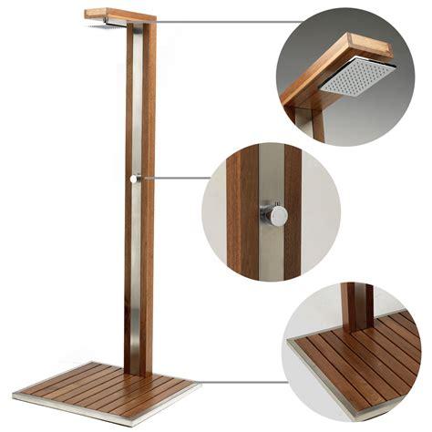 docce per esterni docce per esterni doccia esterna in ferro garden doccia