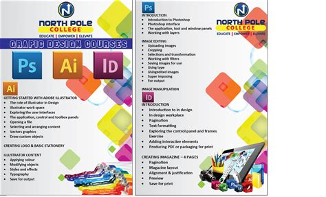 Graphics Design Course Kenya | graphics design