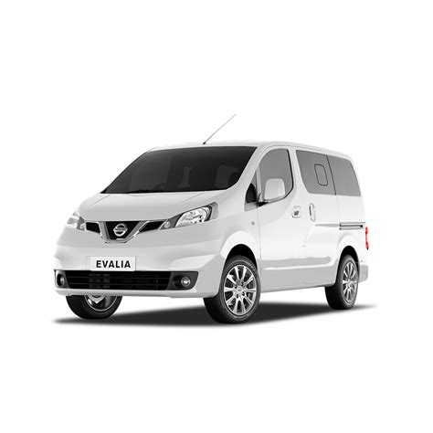 Karpet Nissan Evalia nissan new evalia 1 5 xv at ecommerce mobil indonesia