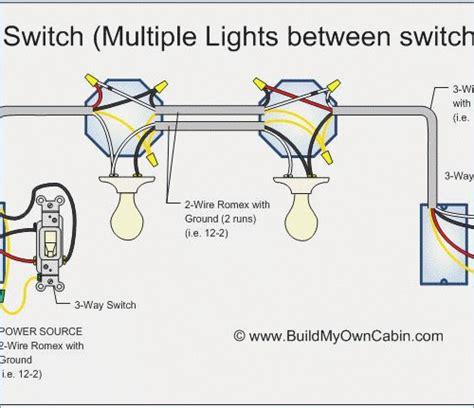 3 way wiring diagram lights vivresaville