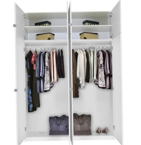 Free Standing Closet With Doors Diy Free Standing Closets Home Design Ideas