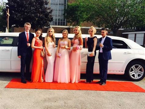 Prom Limo by Prom Car Hire Prom Limo Hire From Herts Limos