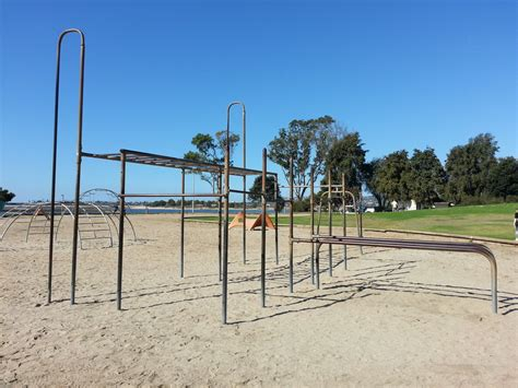 5 San Diego Parks For Bodyweight Exercise ? Strong Made