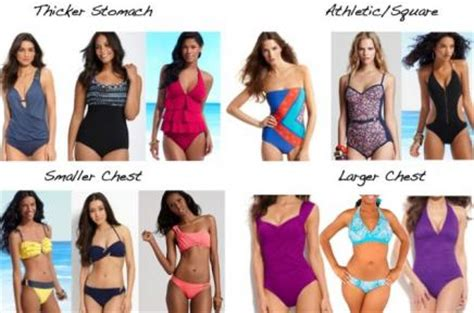 8 Tips For Choosing The Right Swimwear by And All That Jazz How To Choose The Best Bathing