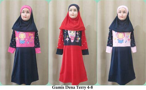 Gamis Katun Gamis Syari Maxi Dress Gamis Murah 3 sentra grosir gamis dena terry 28 images pabrik gamis
