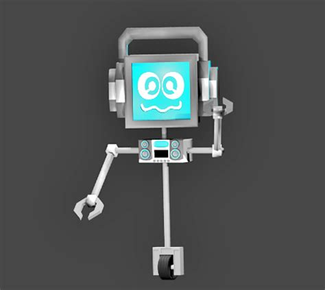f android fandroid model blender trash by tjthegreatest on deviantart