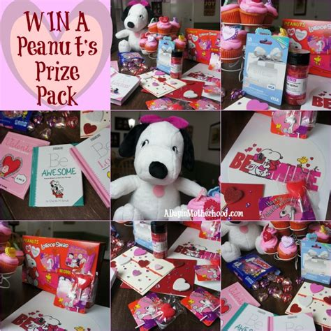 win this valentine s day mega prize pack giveaway 250 win a peanuts valentine s day prize pack old fashioned