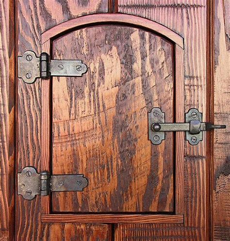 Speakeasy Hardware   Rustic   Front Doors   phoenix   by