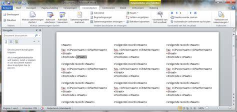 Word Vorlage Etiketten 3 X 7 Onderwerp Etiketten Met Microsoft Word