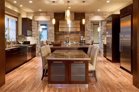 modern eclectic kitchen modern prairie home eclectic kitchen omaha by curt