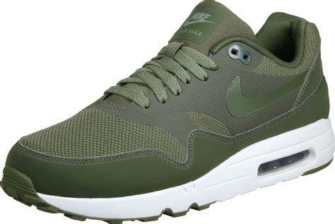 Nike Airmax 1 0 nike air max 1 ultra 2 0 essential schoenen olijf