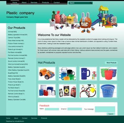 Manufacturing Website Templates Driverlayer Search Engine Free Manufacturing Website Templates