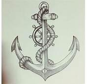 Anchor Tattoo Images &amp Designs