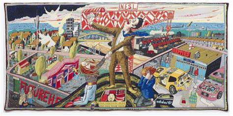 Grayson Perry The Vanity Of Small Differences by Pattullo Grayson Perry In The Best Possible Taste
