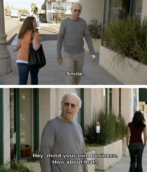 Larry David Meme - the cynical genius of larry david 20 photos thechive