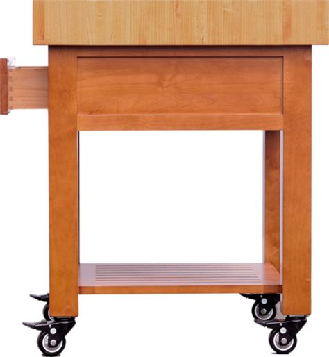 butcher block tables kitchen islands and kitchen carts