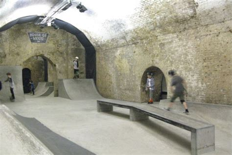 house of vans house of vans skatepark london skateparks guide to skateparks across greater london