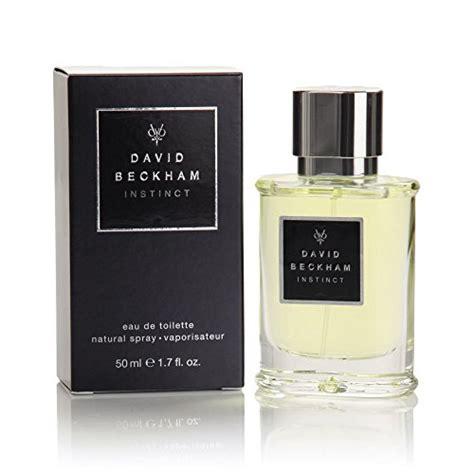 Parfum David Beckham Instinct david beckham instinct edt spray for 2 5 ounce perfume