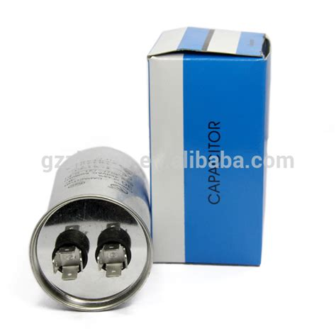ac capacitor voltage air conditioner high voltage capacitor cbb65 45uf view air conditioner capacitor jp product