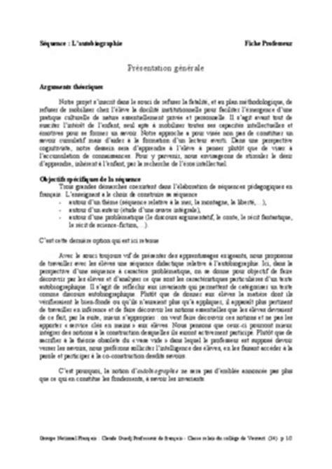Livre Du Professeur Francais 3eme Texto College.pdf notice
