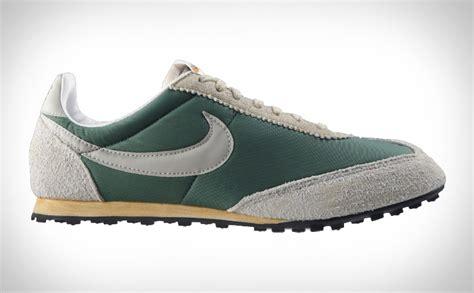 vintage nike waffle running shoes imechanica
