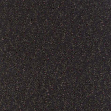 Ks Dixon Black Fabric prairie cactus 9516 19 black 752106262386