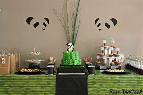 All Things Panda  Ee  Birthday Ee    Ee  Party Ee    Ee  Ideas Ee   Of