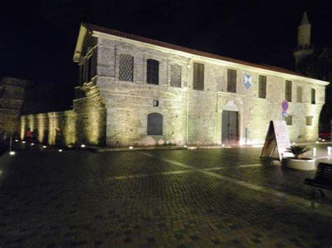 cipro turisti per caso larnaca forte viaggi vacanze e turismo turisti per caso