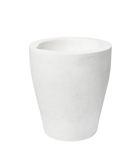Ceramic Ring Kemasan 500gram 500 gram ceramic alumina crucible cup cru 0105 pmc supplies