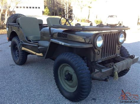 Jeep M38 Willys M38 Jeep