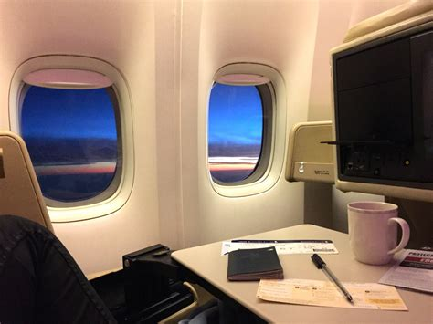 best flights singapore airlines business class review world of wanderlust