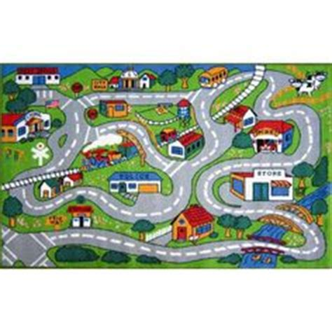 Lekplats Play Mat by Play Mats And Plays On