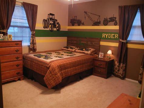 deere bedroom furniture gift diy bunk beds
