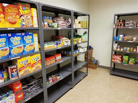 Food Pantries In San Antonio by New Food Pantry Opens At Lone College Conroe San