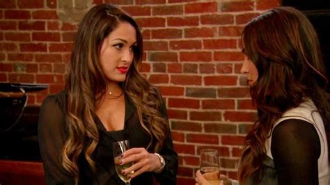 Brie Wardrobe by Total Divas Recap Brie Apologizes Again To