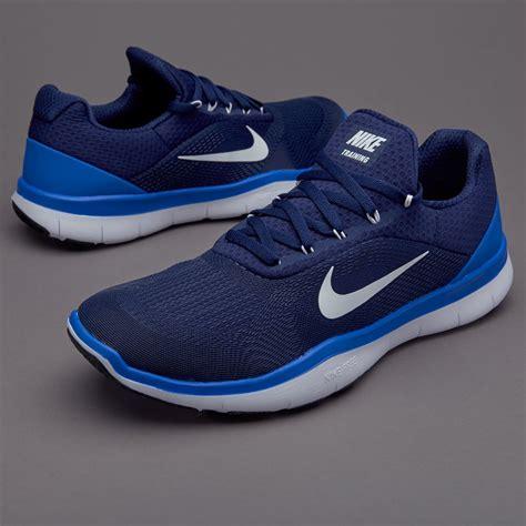 Nike Free Trainer V7 nike free trainer v7 898053 400 regular mens shoes binary blue white hyper