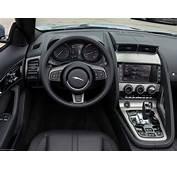 Jaguar F Type V6 Picture  61 Of 111 Interior MY 2014
