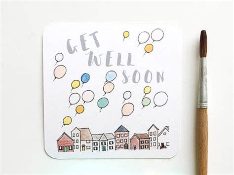 make get well cards summer list week 11 cricut