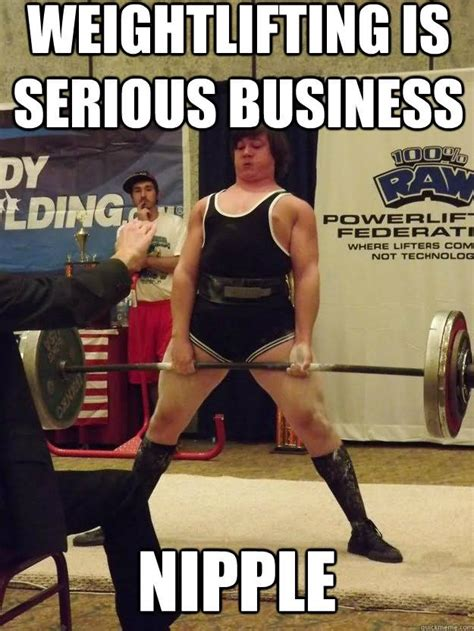 Lifting Memes - 43 most funniest weightlifting memes that will make you laugh