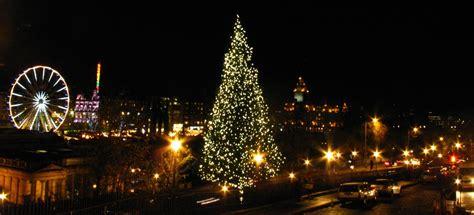 Cally Creates Edinburgh Christmas Lights 2013 Edinburgh Lights