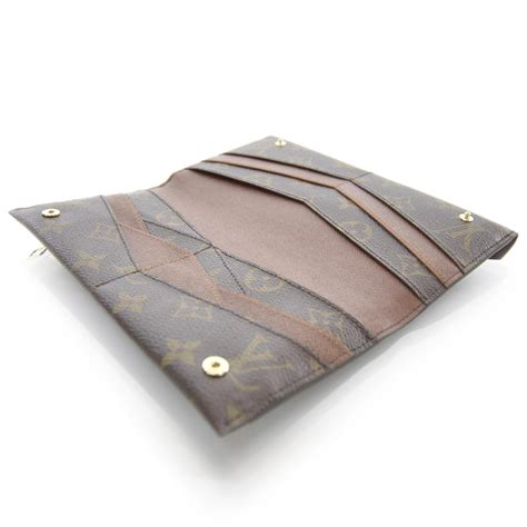 Origami Wallets - louis vuitton monogram origami wallet 33601