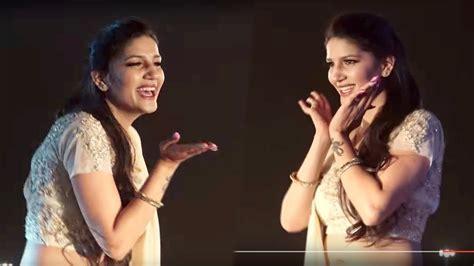 sapna choudhary new video song sapna choudhary new hd video song download hd video songs