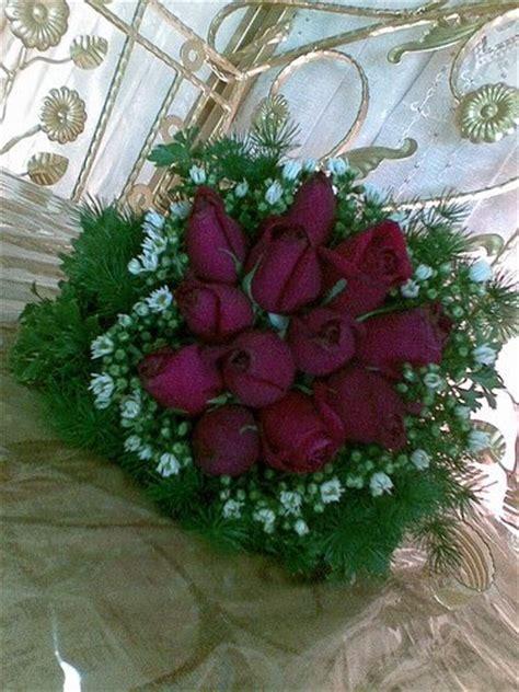 design bunga tangan exclusive wedding bunga tangan