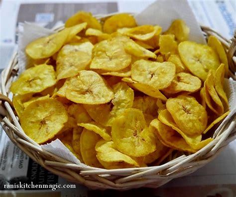Snack Cemilan Bangnana Chips Barbeque kerala banana chips ethakka nenthrakka upperi