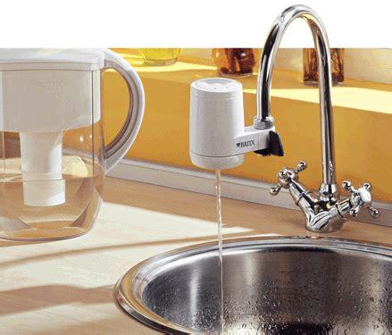 filtre brita pour robinet brita asd solution eau pour particuliers