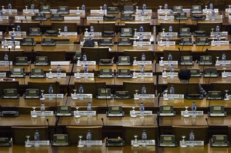 Kursi Anggota Dpr catatan mingguan coblong hina balebengong